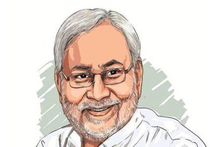नीतीश कुमार सातवीं बार बने हैं बिहार के सीएम