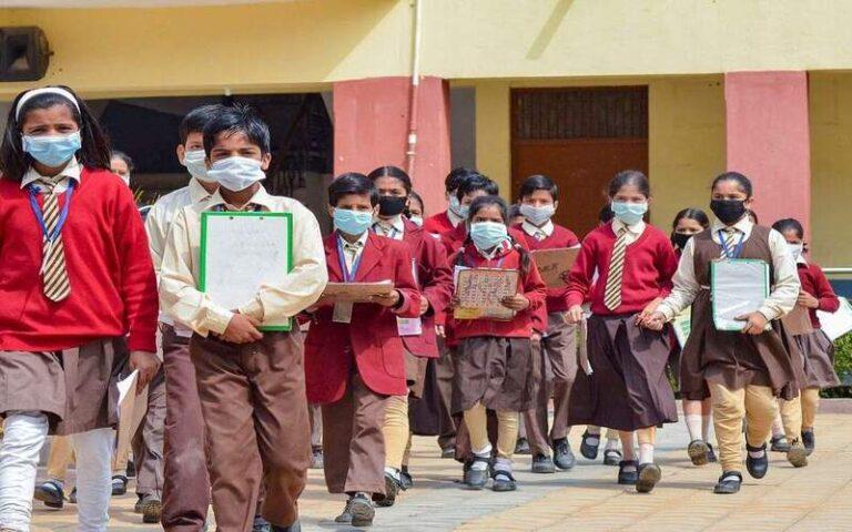 एक रिपोर्ट के अनुसार कोरोना वायरस के चलते दो करोड़ लड़कियों का स्कूल लौटना होगा मुश्किल