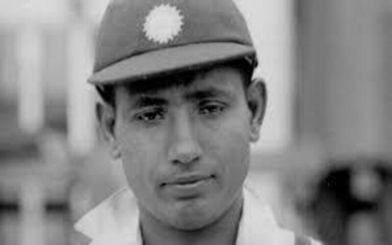 अखंड भारत के लिए टेस्ट मे पहला शतक बनाने वाले पहले खिलाड़ी लाला अमरनाथ