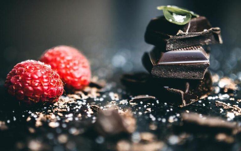 सुबह के समय नाश्ते में Chocolate खाना है Beneficial For Health
