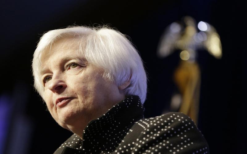 अमेरिका की पहली महिला Treasury Secretary जेनेट येलन से जुड़ी कुछ बाते