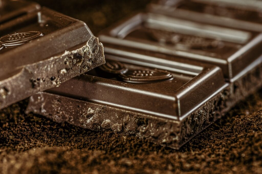 Eating Chocolate In Breakfast Is Beneficial For Health