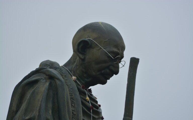 अमेरिकी संसद में महात्मा गांधी के विचारों को बढ़ावा देने के लिए जल्द आ सकता है कानून