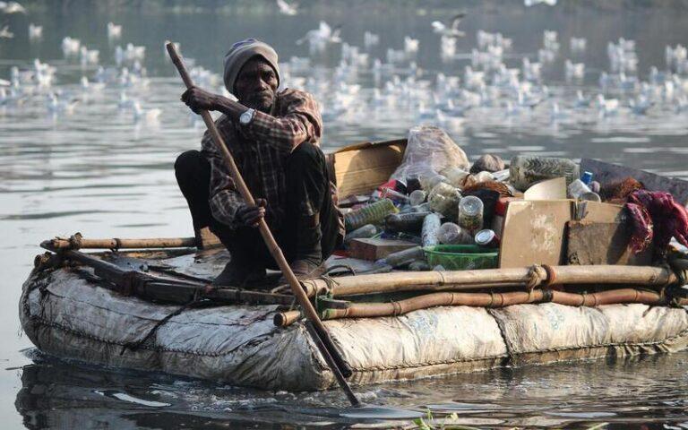 दुनिया भर के 52 फीसदी Waste water का नही हो पाता ट्रीटमेन्ट, इससे गहरा सकता है जल संकट