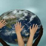 विश्व पृथ्वी दिवस