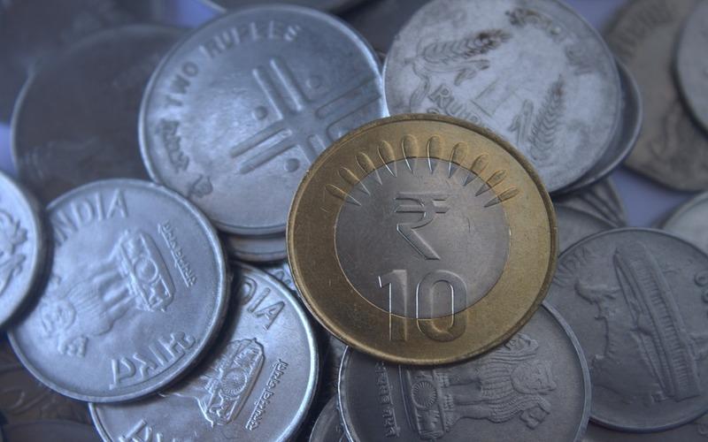 सिक्के गोल क्यों होते हैं