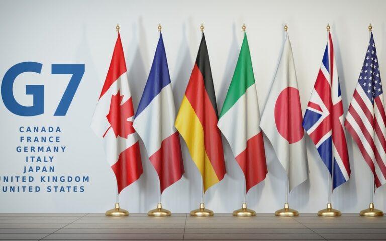 G -7: पीएम ने 'एक पृथ्वी, एक स्वास्थ्य' का आव्हान किया