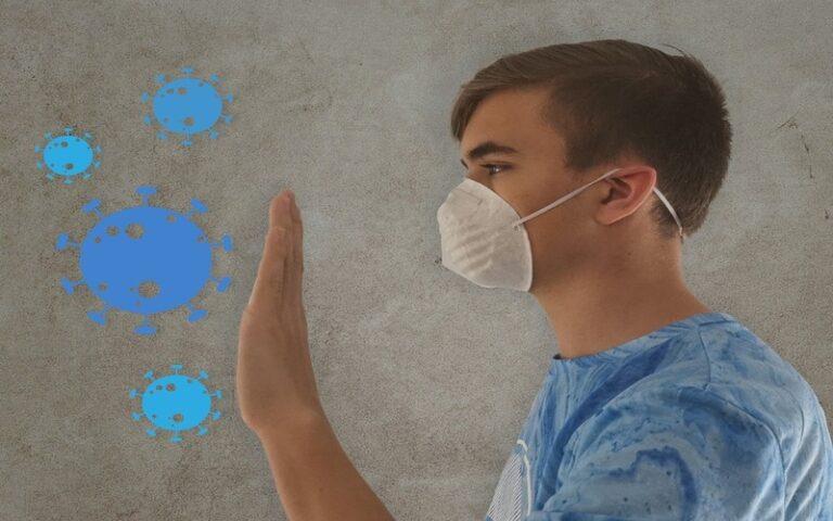 कोरोना वायरस की दूसरी लहर में 95 फ़ीसदी मरीज ठीक होकर भी हैं परेशान, 30 फीसदी मरीज का हाजमा है खराब