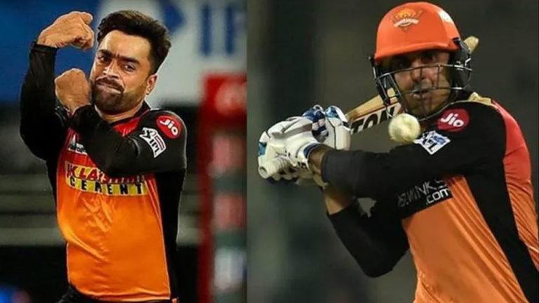 अफगानिस्तान पर तालिबान का कब्जा, क्या अब आईपीएल 2021 में खेल पाएंगे राशिद खान और मोहम्मद नबी?