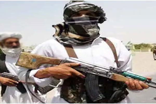 अफगानिस्तान में राजनीतिक हालात बिगड़े, तालिबान ने गजनी शहर पर कब्जा किया