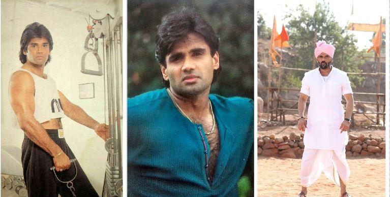 इस अभिनेता ने सुनील शेट्टी को बनाया 'अन्ना', जानिए नाम की दिलचस्प कहानी