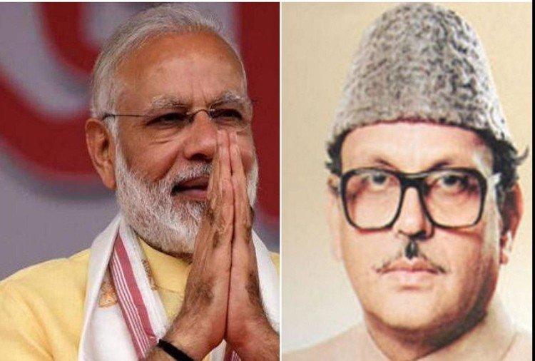 अब वीपी सिंह की राह पर मोदी, क्या भाजपा का मंडल पार्ट-2 खिलाएगा नया गुल?