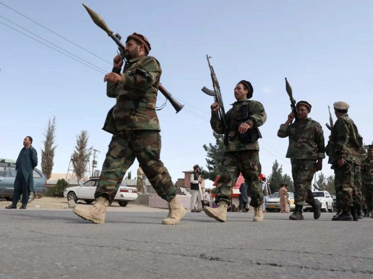 क्या भारत तालिबान को मान्यता देगा?  अफगानिस्तान में चीन की चालबाजी में फंस सकते हैं कई देश!