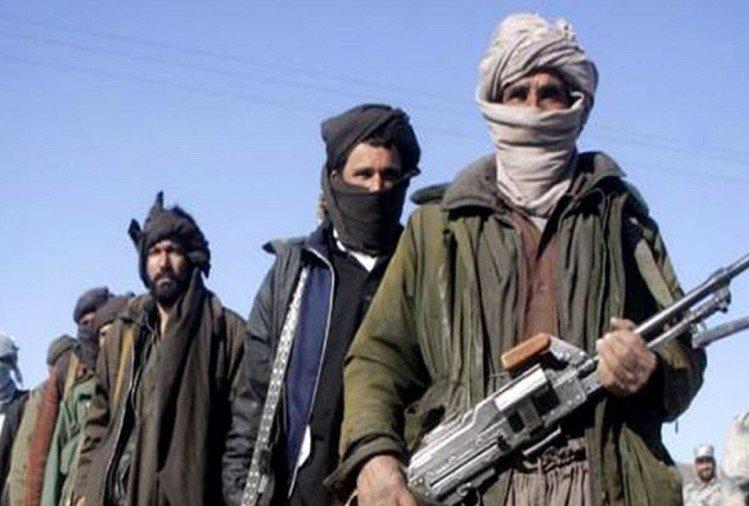खूनी खेल जारी: तालिबान ने अफगानिस्तान की एक और राजधानी पर कब्जा किया