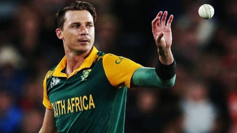 दक्षिण अफ्रीका के तेज गेंदबाज डेल स्टेन ने अंतरराष्ट्रीय क्रिकेट को अलविदा कहा