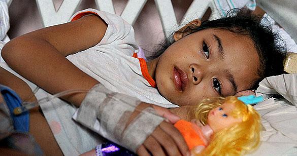 डेंगू और मलेरिया के अलावा मच्छर कई घातक बीमारियों का कारण बनते हैं