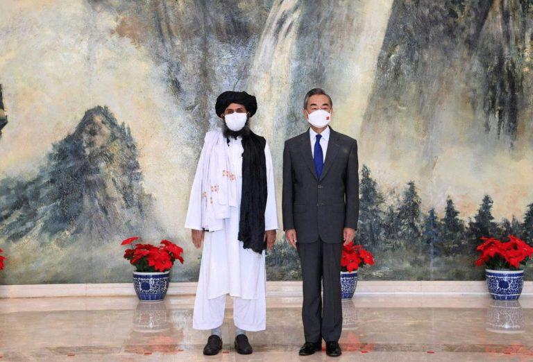 """तालिबान, पाकिस्तान, चीन और ईरान… इस खतरनाक """"चौकड़ी"""" से भारत में बढ़ेगा तनाव"""