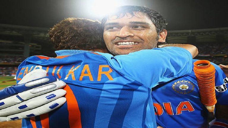 दुनिया के पांच सबसे अमीर क्रिकेटर, टॉप 3 में सभी भारतीय