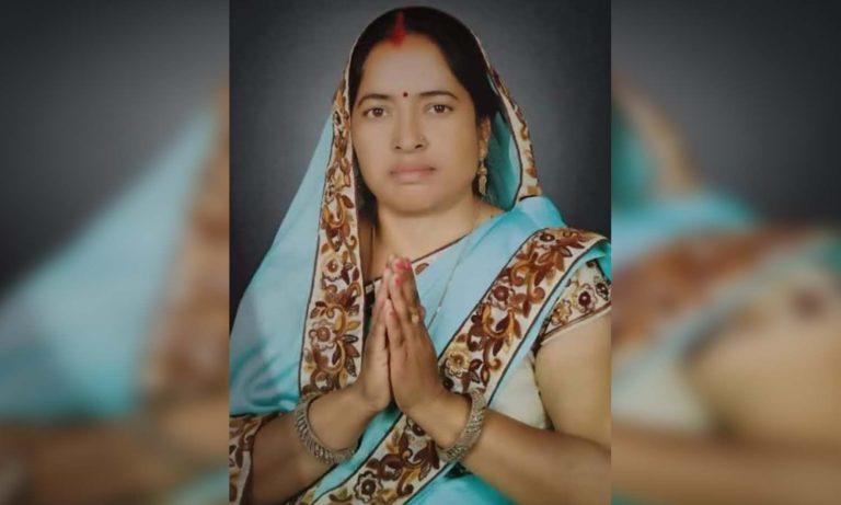 राधिका पटेल: राधिका पटेल ने अपने पति से राजनीति सीखी।  पंचायत की जिलाध्यक्ष बनकर राधिका पटेल ने राजनीति में प्रवेश किया।