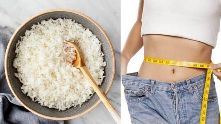 वजन घटाएं: इस तरह सफेद चावल खाने से होगा वजन कम, यहां जानेंगे