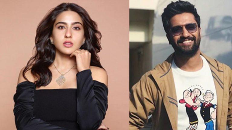 """विक्की कौशल-सारा अली खान की """"अश्वत्थामा"""" को बंद कर दिया गया है और निर्माता फिल्म से हट रहे हैं"""