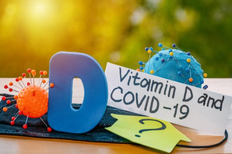 विटामिन डी लेने से कम किया जा सकता है कोरोना का खतरा। जानिए कैसे