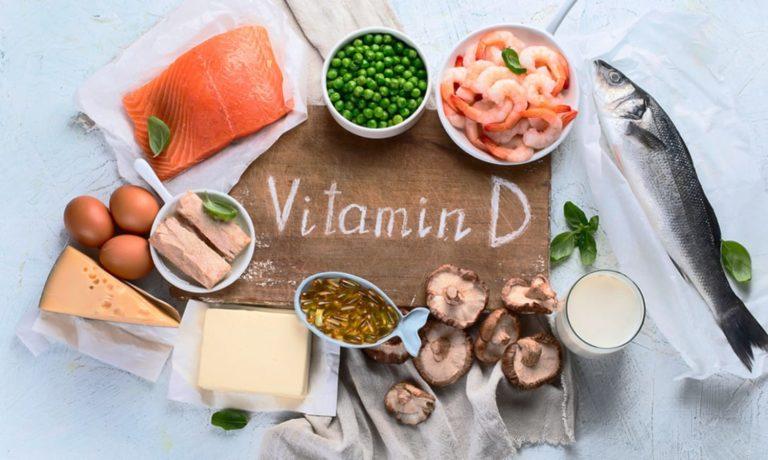विटामिन डी से भरे खाद्य पदार्थों से कम हो सकता है कोरोना का खतरा, जानिए इन फूड्स के बारे में!