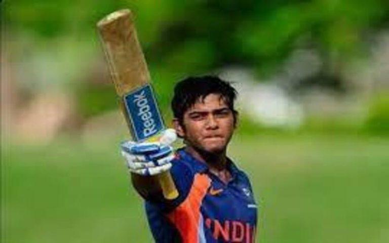 उन्मुक्त चंद ने छोड़ा अमेरिका के लिए खेलने के लिए BCCI क्रिकेट