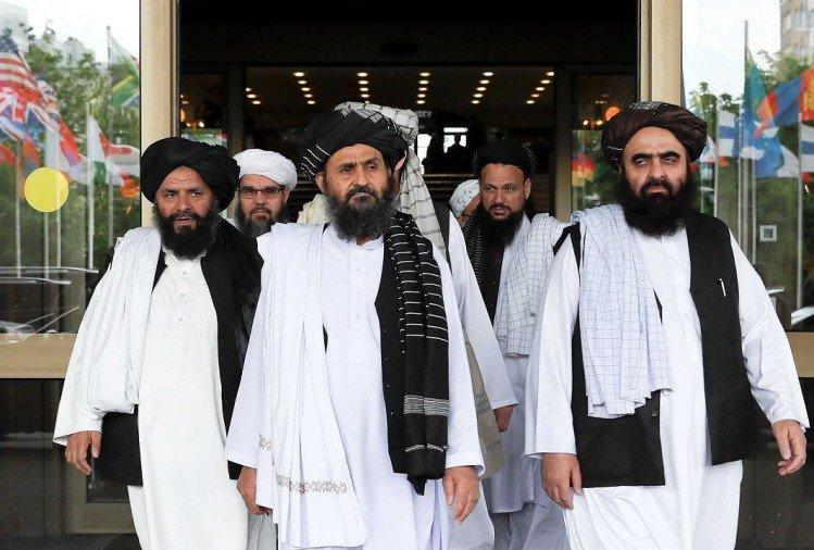 तालिबान अपना सकता है ईरानी मॉडल, मुल्ला बरादर प्रधानमंत्री की दौड़ में सबसे आगे