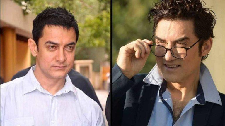 बर्थडे स्पेशल: फैजल खान कर रहे हैं 'फैक्ट्री' में वापसी की तैयारी, क्या आप जानते हैं आमिर खान पर इतने पागल क्यों हैं?
