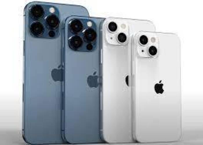 Apple ने लॉन्च किए चार नए iPhone