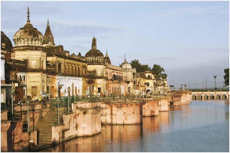 मंदिर आंदोलन खत्म लेकिन राजनीति के केंद्र में रामनगरी, बसपा कांग्रेस और सपा की क्या स्थिति है.  है