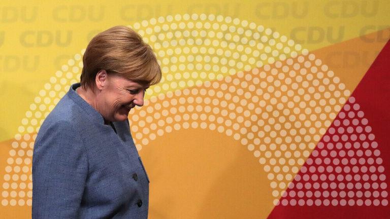 आखिर क्यों दिलचस्प और पेचीदा है जर्मनी का चुनाव, नागरिकों ने डाले दो वोट, भारत समेत चीन, रूस, अमेरिका को भी होगा नतीजे का इंतजार