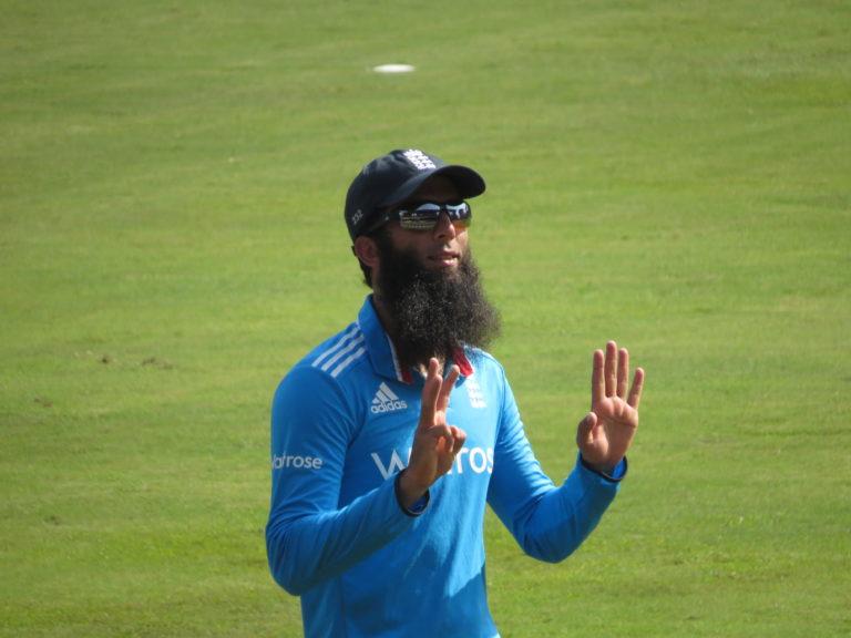 मोईन अली बने ओवल टेस्ट में इंग्लिश टीम के उपकप्तान