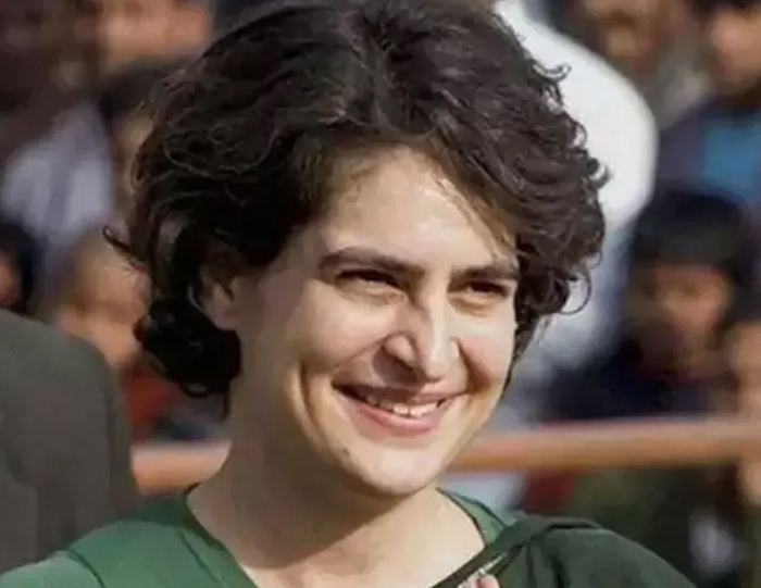 क्या नई भूमिका से प्रियंका गांधी कांग्रेस में जान फूंक पाएंगी?