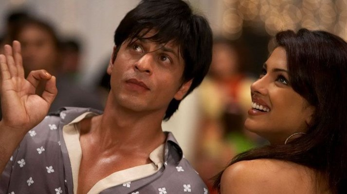 शाहरुख खान ने प्रियंका चोपड़ा से पूछा था: 'क्या आप मेरे जैसे एक्टर से शादी करना चाहती हैं', मिला ये जवाब