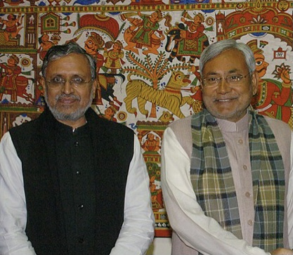 बिहार की राजनीति में अब तालिबान की एंट्री, जानिए सुशील मोदी, जगदानंद और तेज प्रताप ने क्या कहा