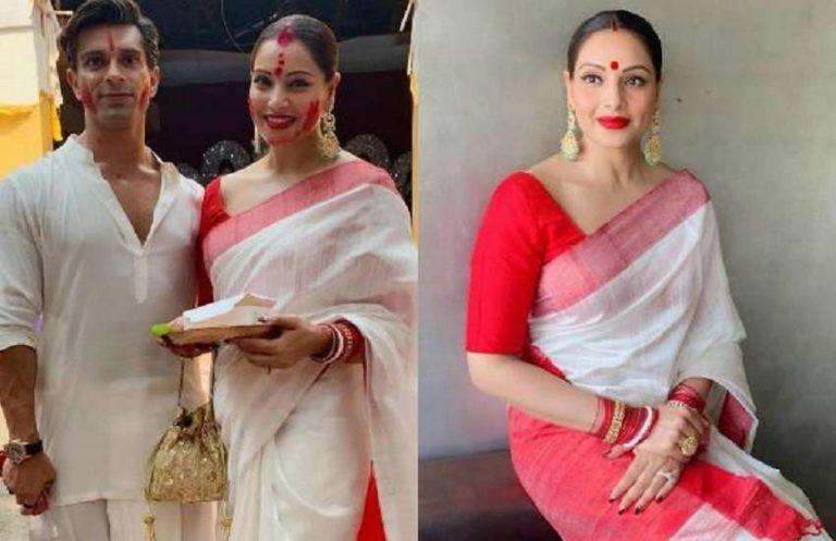 ऐश्वर्या राय से लेकर अनुष्का शर्मा तक इन बॉलीवुड अभिनेत्रियों को है सिंदूर से प्यार