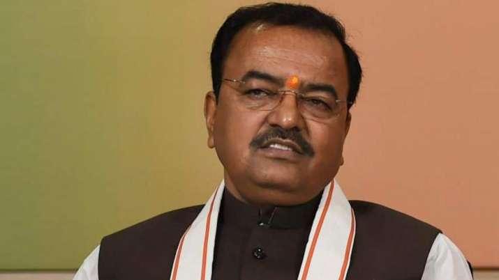 क्या यूपी चुनाव में योगी होंगे बीजेपी के सीएम चेहरा?  केशव प्रसाद मौर्य का दिलचस्प जवाब