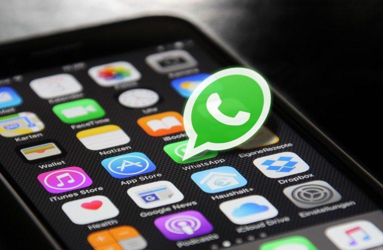 WhatsApp ने 30 लाख अकाउंट ब्लॉक किए , IT के नए नियमों का दिख रहा असर