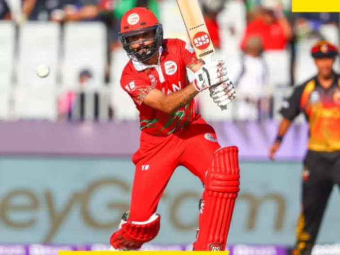ओमान के क्रिकेटर जतिंदर सिंह की दिलचस्प कहानी