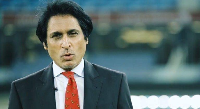 रमीज राजा ने भारत-पाकिस्तान संबंधों पर कहा कि खेल को राजनीति से दूर रखना चाहिए